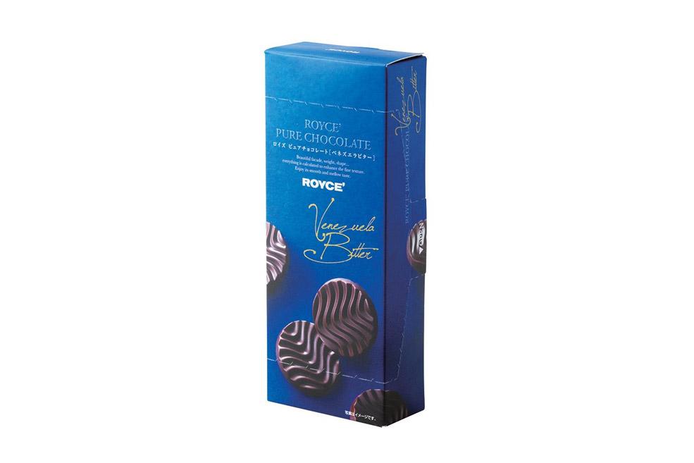 Чистый шоколад «Венесуэльский горький». Pure Сhocolate «Venzuela Bitter» (какао 68%)