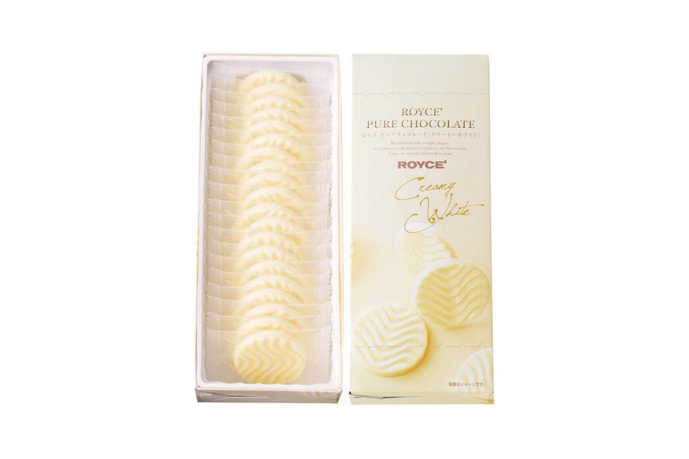 Чистый шоколад   «Кремовый Белый». Pure Сhocolate » Creamy White» (какао 37 %)