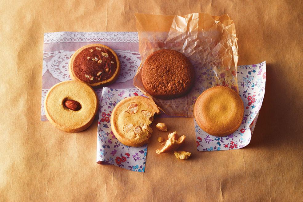 Набор печенья «ROYCE'»
