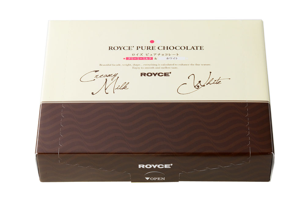 Чистый шоколад   «Молочно-сливочный и Белый». Pure Сhocolate «Creamy Milk & White» (какао 37% & 37%)