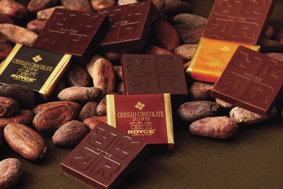 Шоколад  Криолло  «Сладкий». Criollo Chocolate «Sweet» (какао 52%)