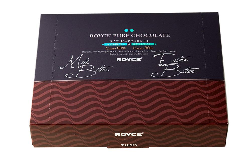 Чистый шоколад   «Нежно-горький и Экстра-горький». Pure Сhocolate «Mild Bitter & Extra Bitter»  (какао 80% & 90% )