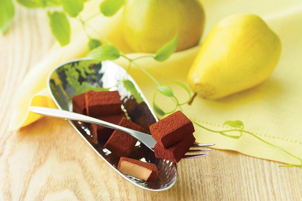 Нама шоколад «Груша»