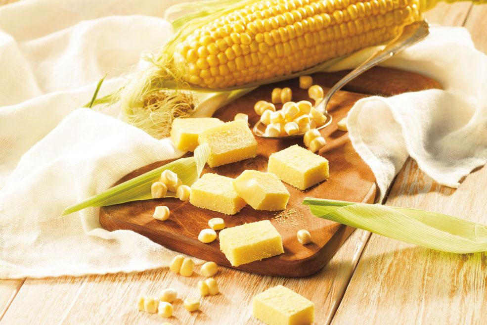 Нама-шоколад «Сладкая Кукуруза»