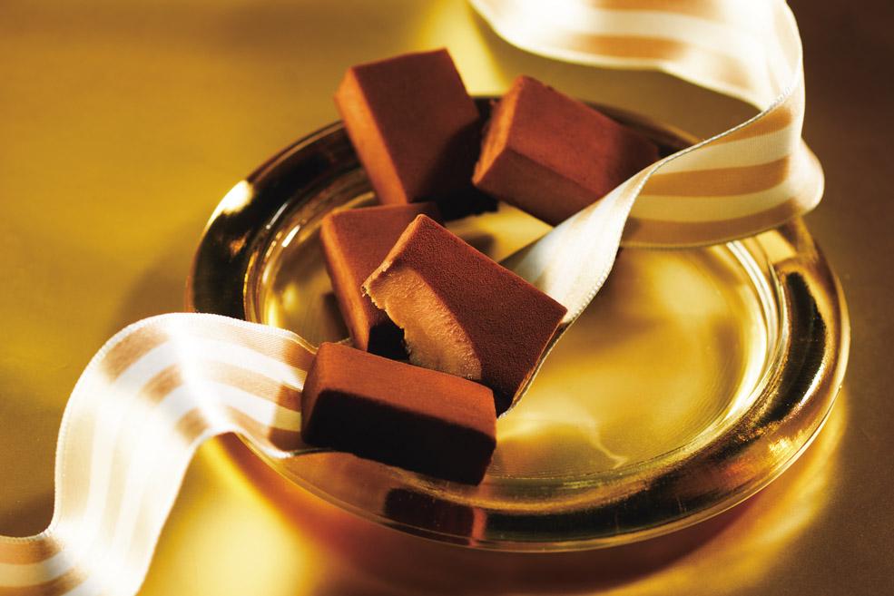 Нама шоколад  «Карамель»